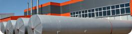 AEROSTONE газобетон производство
