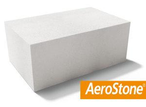 Aerostone газоблок