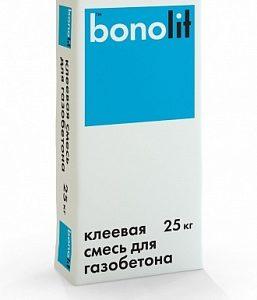 клей бонолит