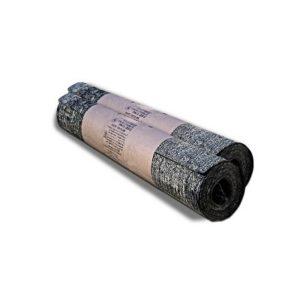 Рубероид подкладочный 1х15м
