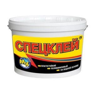 Полимерный Спец-Клей универсальный 10л