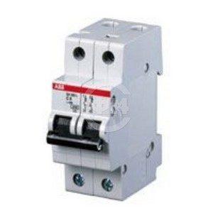 Автоматический выключатель SH202L C16 4
