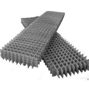 Сетка сварная 50х50х5мм