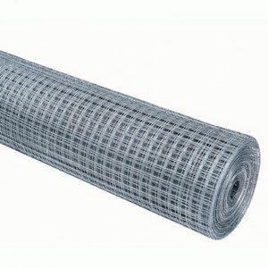 Сетка оцинкованная 50х60х1.25мм размер 1.5х38 метров