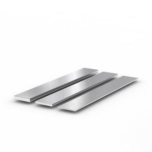 Полоса стальная 20х4 мм