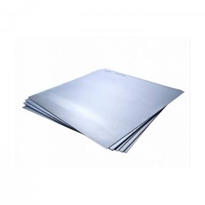 Лист стальной 4х1500х6000мм