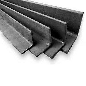 Уголок стальной 125х125х8мм Ст3сп ГОСТ 8509-93