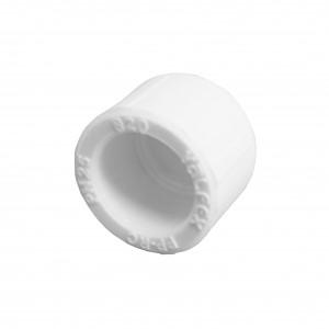 Заглушка полипропиленовая Valfex (Вальфекс) 25 (500/100)