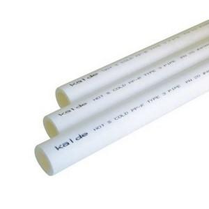 Труба полипропиленовая PN 10 - 20мм Kalde