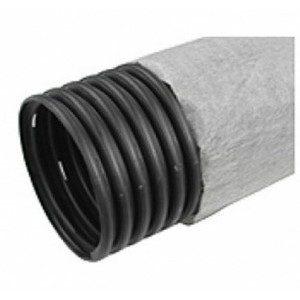 Труба дренажная ф 110 Fibertex