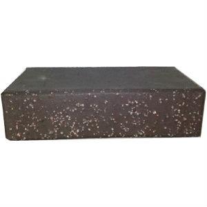 Кирпич клинкерный одинарный полнотелый М-300 шоколад