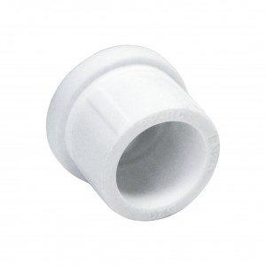 Бурт под американку Vаlfex (Вальфекс) ф 50 (100/25) белый