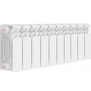 Радиатор биметаллический Rifar 200 10 секций