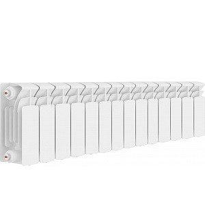 Радиатор биметаллический Rifar 200 14 секций