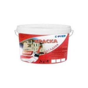 Краска фасадная Ковер 40 кг (латексная)