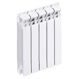 Радиатор биметаллический Rifar 350 5 секций