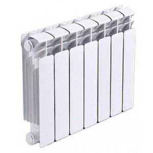 Радиатор биметаллический Rifar 350 7 секций