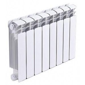 Радиатор биметаллический Rifar 350 8 секций