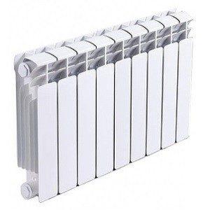 Радиатор биметаллический Rifar 350 9 секций