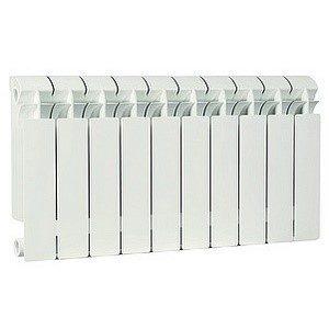 Радиатор биметаллический Rifar 350 10 секций