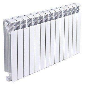 Радиатор биметаллический Rifar 350 14 секций