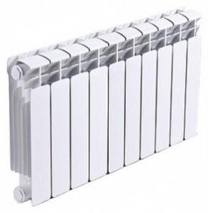 Радиатор биметаллический Rifar 500 10 секций