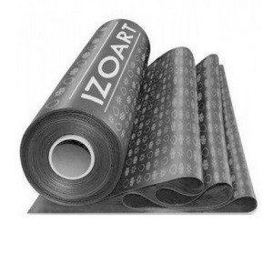 Изоарт акустик шумоизоляция IZOART 10м (толщина 3мм)