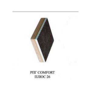 Звукоизоляционная панель 1250х595х26мм РПГ COMFORT плюс 26 PUSPANEL