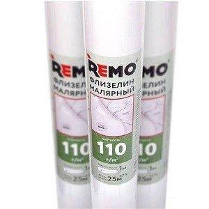 Флизелин малярный REMO 1