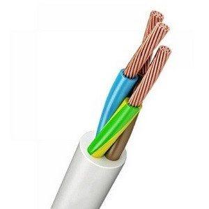 Провод электрический ПВС 3х0