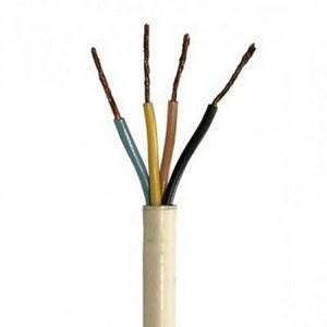 Провод электрический ПВС 4х0