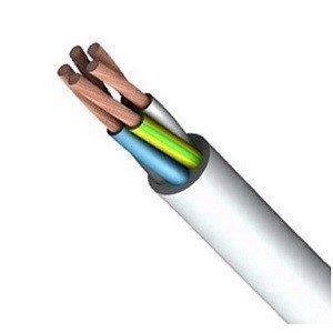 Провод электрический ПВС 5х2