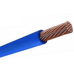 ПВ3 синий провод установочный ПуГВ 1х2