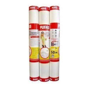 Стеклообои PUFAS 1Х25м (ПУФАС)