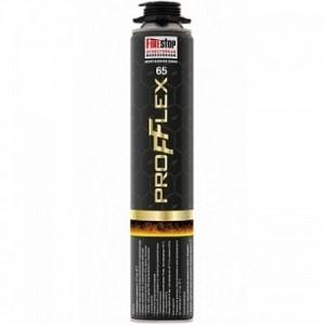 Пена монтажная огнестойкая Profflex Firestop 65 850 мл