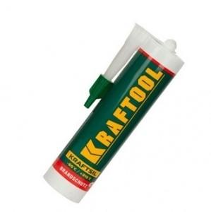 Герметик термостойкий Kraftool TX315 300мл красный