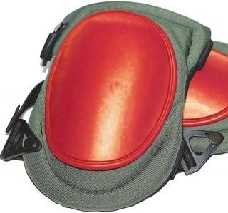 Наколенники защитные RemoColor с пластиковыми чашками 22-4-013