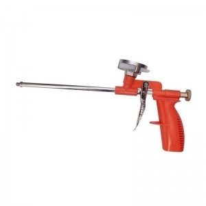 Пистолет для пены Зубр Cтандарт