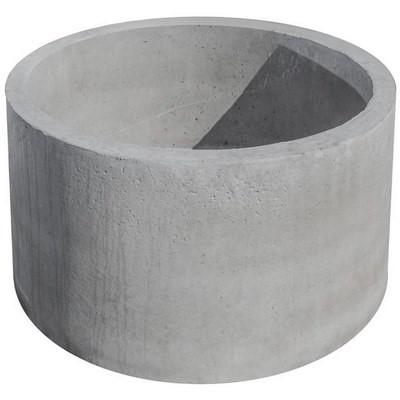 Кольцо колодца КО 6 D=840 H=590 серии 3.900.1-14 вып.1 ГОСТ 8020-80
