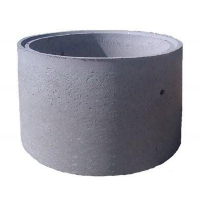 Кольцо колодца КС 10-3 D=1000 H=290 серии 3.900.1-14 вып.1 ГОСТ 8020-80