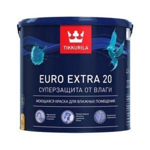 Тиккурила ЕВРО ЭКСТРА-20  2