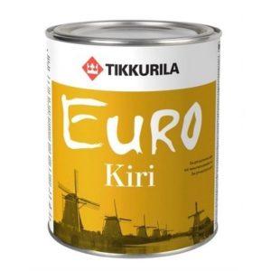 Тиккурила ЕВРО КИРИ 0