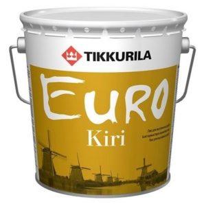 Тиккурила ЕВРО КИРИ 2
