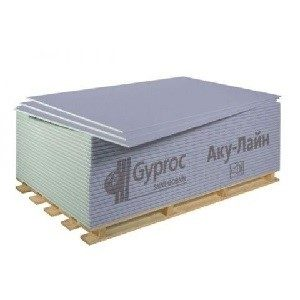 5мм (Gyproc) Aku-Line PRO