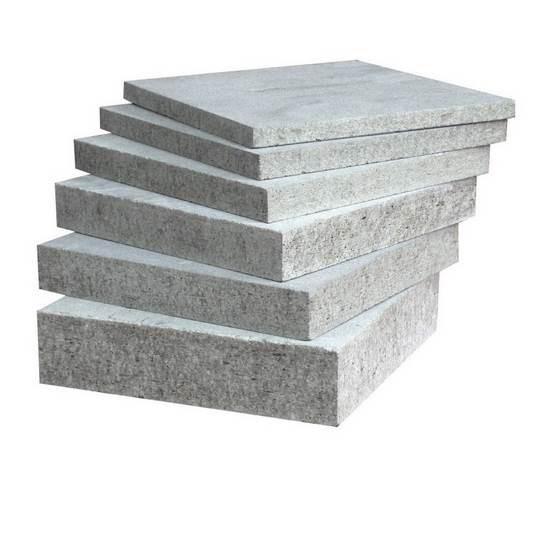 ЦСП-1 3200х1200х24мм цементно-стружечная плита