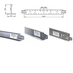 Подвесная система Албес-ЕВРО Т-24 L=600 Т24/29