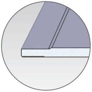 5мм (Gyproc) Aku-Line