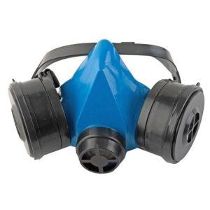 Фильтрующая полумаска АМ-60 противогазоаэрозольная Ормис 22-0-101