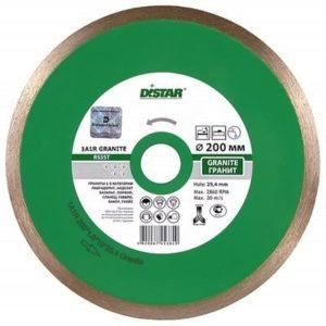 Дистар диск алмазный 1A1R 200x1