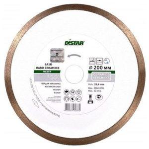 Дистар диск алмазный 1A1R Turbo 125x2
